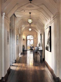 Jonathan Ive's San Francisco Mansion. [x]