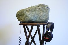 Listen Harder by Ian Giles. Sound Art, Artwork, Work Of Art, Auguste Rodin Artwork, Artworks, Illustrators