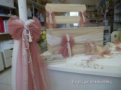 Λαμπάδα- κουτί βάπτισης καναπεδάκι! Girls Dresses, Flower Girl Dresses, Baptism Ideas, Lace Wedding, Wedding Dresses, Christening, Flowers, Fashion, Soaps