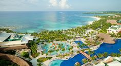 Barcelo Maya Palace Deluxe - All Inclusive - Xpu Ha