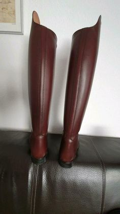 Botas Sexy, Leather Riding Boots, Tall Boots, Equestrian, Horses, Fashion, Leather, Cavalier Boots, Wiesbaden