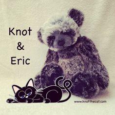 Knot & Eric #charliebears