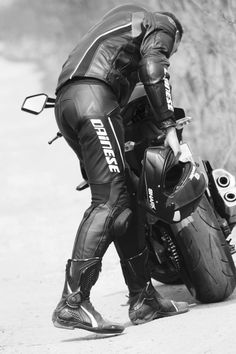 LeatherChapUK : Photo
