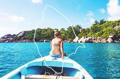 Stell dir vor, du lebst auf einer 5x3 km großen Seychellen-Insel. Genau das Leben habe ich mir ausgesucht. Hier erzähle ich, wie sich das anfühlt!