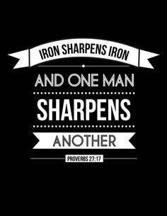 #shirt #quote #proverbs #ironman #blackandwhite #vintage #typography
