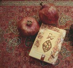 "lait-de-rose: ""happy yalda night to my fellow persians! Love Painting, Painting & Drawing, Yalda Night, Persian Girls, Islamic Girl, Persian Culture, Iranian Art, Blue City, Arabic Art"