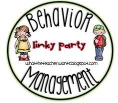 Positive Behavior Rewards