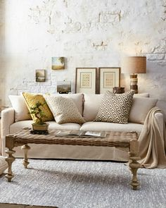 """""""Annalise"""" Sofa - Horchow Special $1899"""