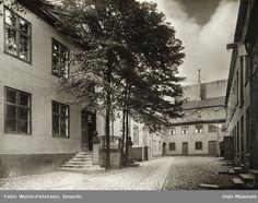 Den gamle Krigsskole (Jens Bjelkes gård), Tollbugata 10, NO-0152 Oslo