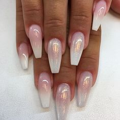 Coffin Nails SHIRT-ART - Nails - # Nails # Coffin Nails - Na .,Coffin nails SHIRT-ART - nails - # nails # coffin nails - nail art - # nails nail Certainly one of well known things in . Love Nails, Pretty Nails, My Nails, Grow Nails, Manicure, Natural Gel Nails, Nagel Gel, Birthday Nails, Types Of Nails