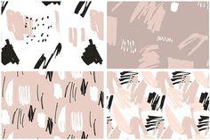 Blush Crush Patterns & Templates - Patterns - 12