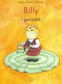 Billy i gwizdek-Stenberg Birgitta, Lepp Mati