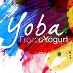 Yoba Frozen Yogurt