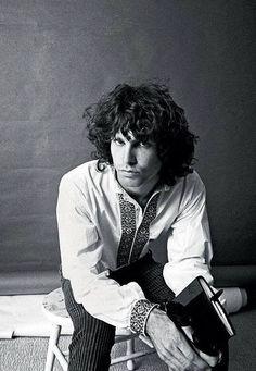 Jim Morrison - The Doors — Mojo