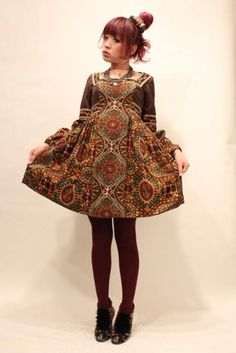 Dolly Kei | Antique Dolly | Grimoire | Cult Party