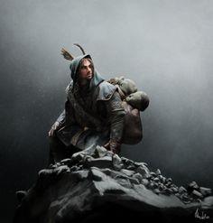 the hobbit an unexpected journey kili and fili - Google zoeken