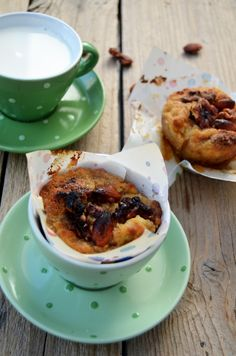 muffins cu sirop de artar banane si nuci