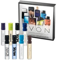 Fragrance Favorites Sampler for Him