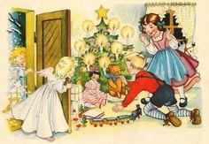 The Christmas Tree 3