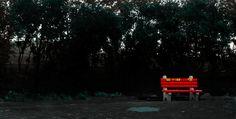 Alone !