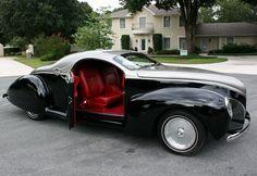 Vintage Car Magazine | Lincoln