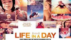 Life In A Day – Documentary, YouTube [720p, 1080p]