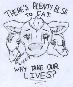 Animal Rights Project by MercuryShine.deviantart.com on @deviantART