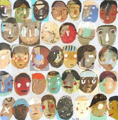 More People In The Know by ScottBergey on Etsy