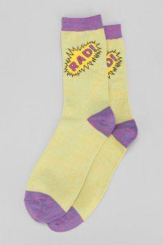 Rad Sock