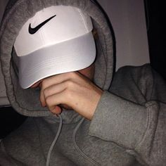 Nike Hat Tumblr Boy