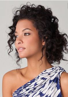 Hairstyle For Curly Hair 20 Trendy Hairstyles For Curly Hair  Pinterest  Long Curly