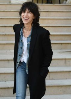 Charlotte Gainsbourg – 'Promise at Dawn' Photocall at 26th Sarlat Film Festival in Sarlat – GotCeleb