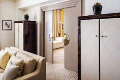 Explore the Macassar Suite by Pierre-Yves Rochon