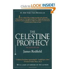 "#Book 36 of 2012: The Celestine Prophecy    Had this book on the shelf and #reading list for a while. Just getting around to reading it. Looking forward to it, but hoping it is much better than ""The Alchemist.""    Have you read it?"