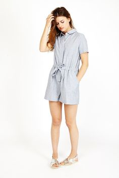 Image of EASY JUMPSUIT