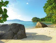 Sainte Anne Resort & Spa offers 3 superb beaches to enjoy!