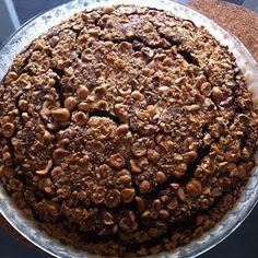Gluten Free Chocolate Cake <3