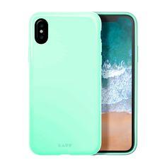 Laut iPhone X Case Huex - Mint, Mint Green