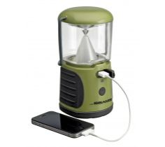 Mr Beams™ UltraBright LED Lantern with USB Charger MB470