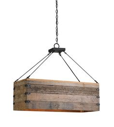 Currey & Company Billycart 3 Light Chandelier in Natural and Black Smith 9994 #lightingnewyork #lny #lighting