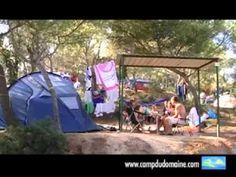 Album Vidéo | Camp Du Domaine