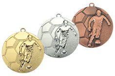 #Fußballmedaille Miroslav - Artikelnr.: 152011015 0,99 EUR inkl. 19,00% MwSt. zzgl. Versand http://www.helm-pokale.de/fussballmedaille-miroslav-p-12261-4.html