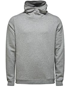 ORIGINALS by JACK & JONES - Sweatshirt von ORIGINALS - Regular fit - Bündchen und Saum sind gerippt - Eingrifftaschen mit Reißverschluss 60% Baumwolle, 40% Polyester...