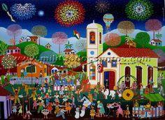 Festa junina, quadrilha e cultura popular nordestina   GGN