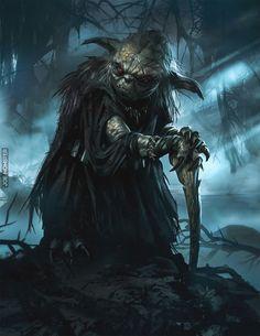 Takiego Yody nie znacie - Joe Monster