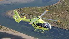 Frequenta un corso pilota elicottero