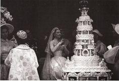 royal+wedding+cakes+grace+kelly | Grace Kelly #3 - Page 10 - the Fashion Spot