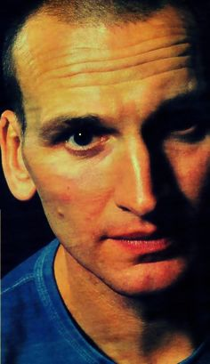 Christopher Eccleston being so unbelievably beautiful that it hurts. Doctor Who Cast, Ninth Doctor, First Doctor, Catherine Tate, Mark Sheppard, Christopher Eccleston, Donna Noble, Billie Piper, Matt Smith