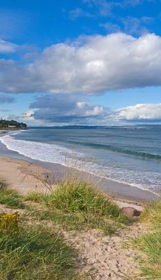 Best Beaches in Scotland | nairn beach inverness scotland Pinned from travel.aol.co.uk