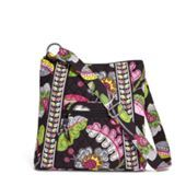 Hipster in Moon Blooms | Vera Bradley. This print is awesome!